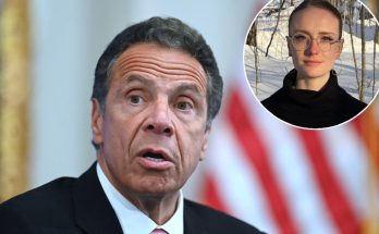 Cuomo accuser lashes out at his supposed apology