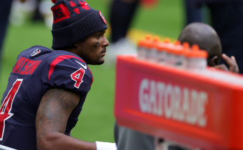 Deshaun Watson's agent calls out Fox Sports' 'racist propaganda' about his client