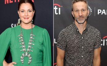 Drew Barrymore Says Clueless Star Breckin Meyer Was Her 'First Boyfriend in Grade School'