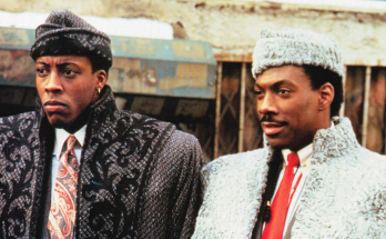 Eddie Murphy and Arsenio Hall make surprising claim about 'Coming to America'
