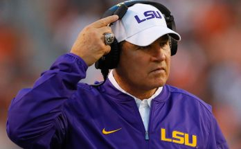 Ex-LSU AD wanted Les Miles fired over sexual harassment claims