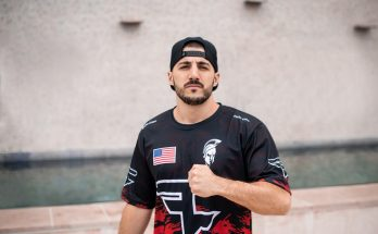 Fan Criticizes Nickmercs for Not Acknowledging All Donations and Subs; NFL Star Jumps to His Defense