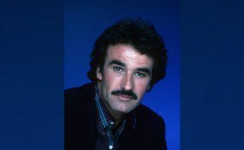 Geoffrey Scott, 'Dynasty' and 'Dark Shadows' actor, dead at 79