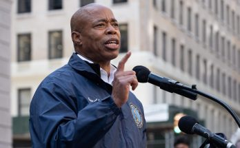 Hotel Trades Council backs Eric Adams for NYC mayor