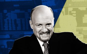 Jim Cramer on the Tech Selloff, Tanger, Tesla, Okta, Disney, Stock Market Thursday