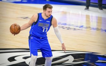 Mavericks' Luka Doncic Cements His Place in NBA History Books with Multiple Sensational NBA Records