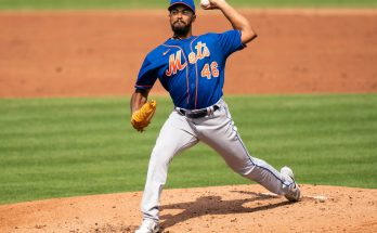 Mets training camp: Ex-Yankees Stephen Tarpley impresses
