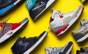 Nike exec departs after ties to son's sneaker business revealed