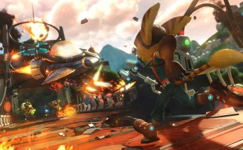 Ratchet and Clank is now free on PS4 andPS5
