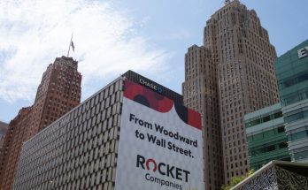 Rocket Companies Is the Latest Short Squeeze Target