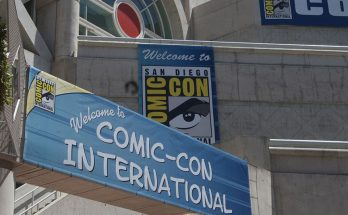 San Diego Comic-Con, E3, and Anime Expo cancel geek gatherings for the second year in a row