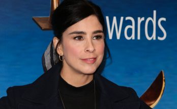 Sarah Silverman apologizes to Paris Hilton for 2007 joke