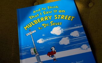 Six Dr. Seuss books won't be published for racist images