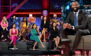 'The Bachelor' 'Women tell all' was a huge waste of time
