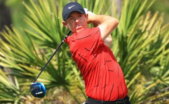 Tiger Woods touched by Rory McIlroy, other players' Sunday red-and-black salute