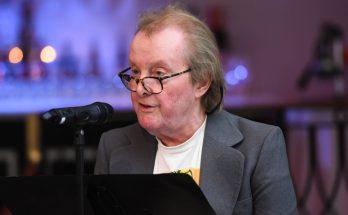 Tony Hendra, who shrunk 'Spinal Tap's' Stonehenge, dead at 79
