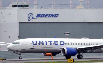 United orders more of Boeing's controversial 737 MAX planes