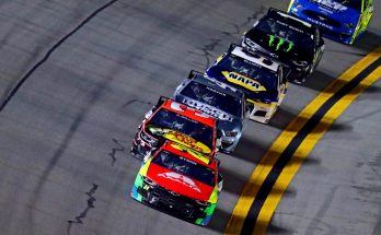 William Byron Extends Hendrick Motorsports' Stunning NASCAR Streak With Homestead-Miami Win