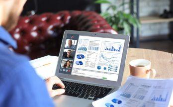 Zoom Video Stock Zooms Higher as Earnings Again Top Estimates