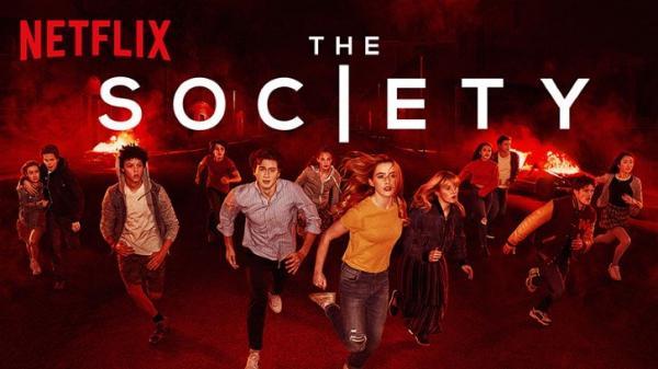 The Society Season 2