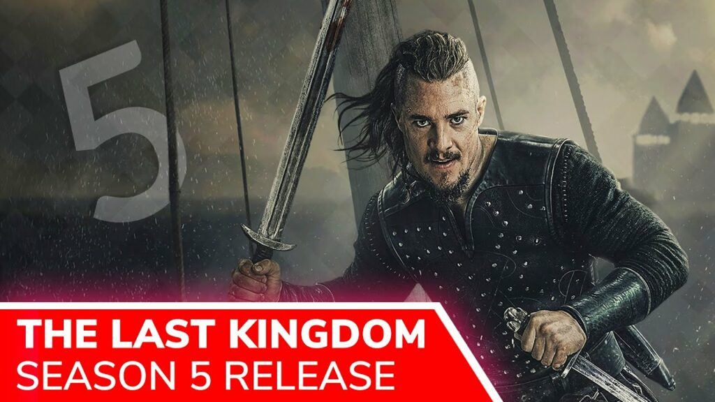 Last Kingdom Season 5