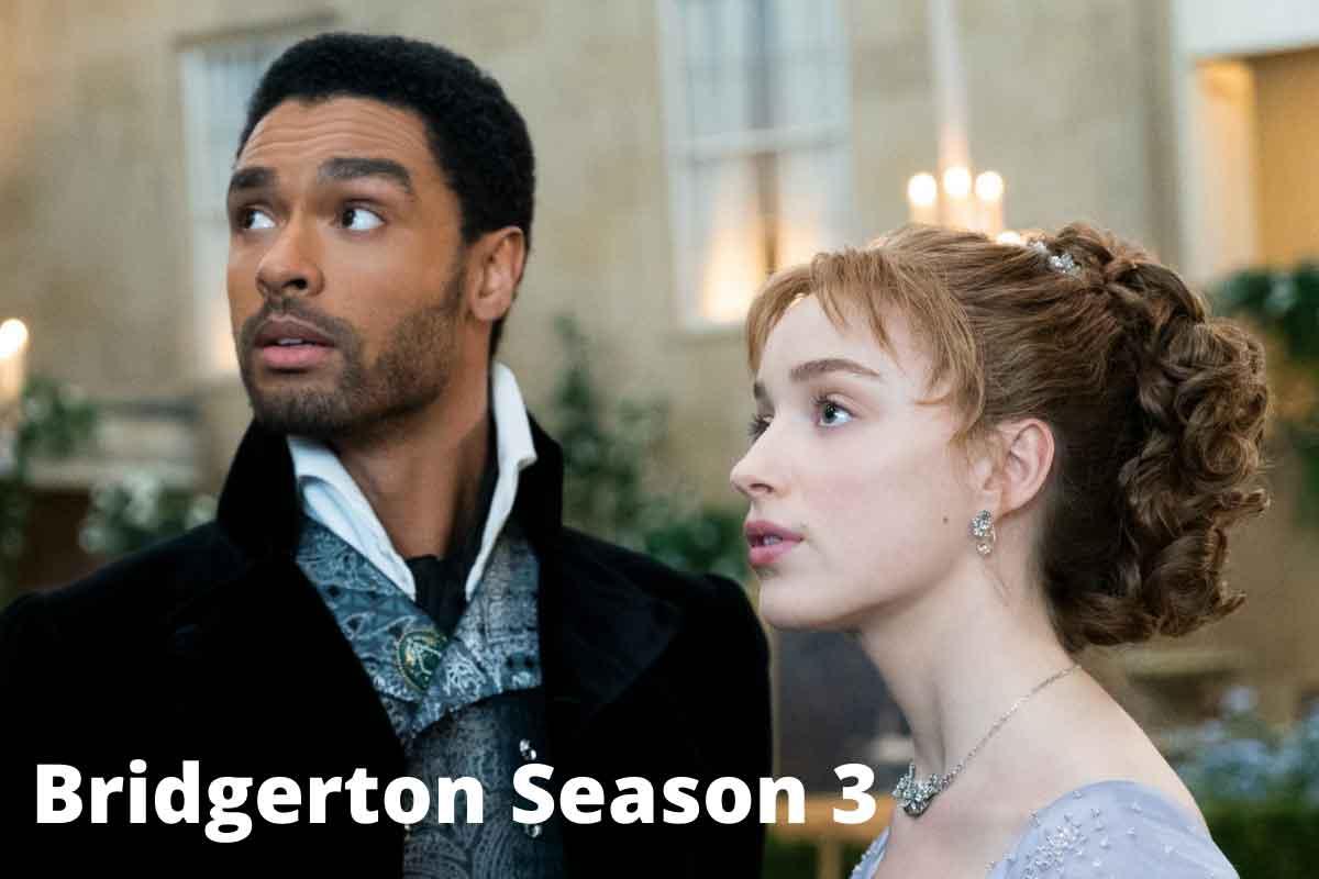 Bridgerton Season 3
