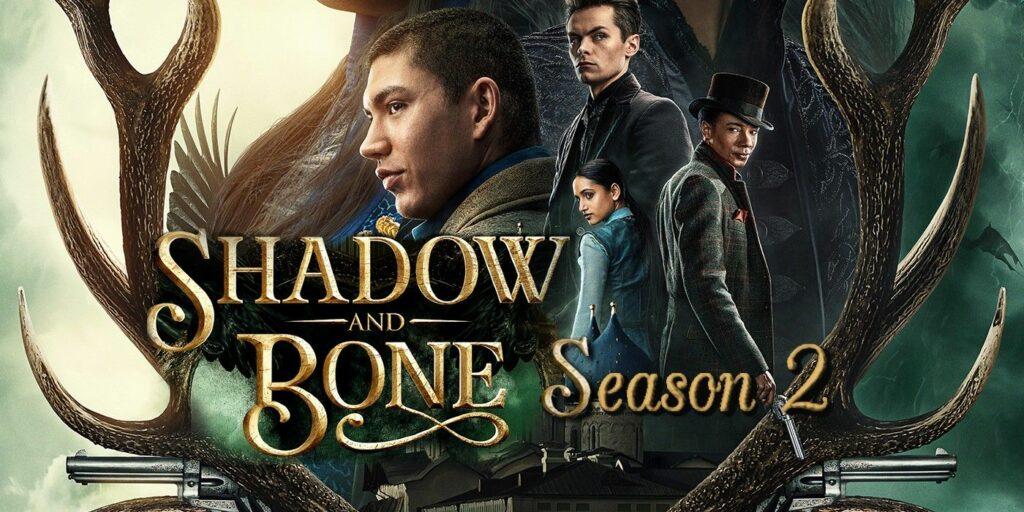 Shadow and Bone season 2
