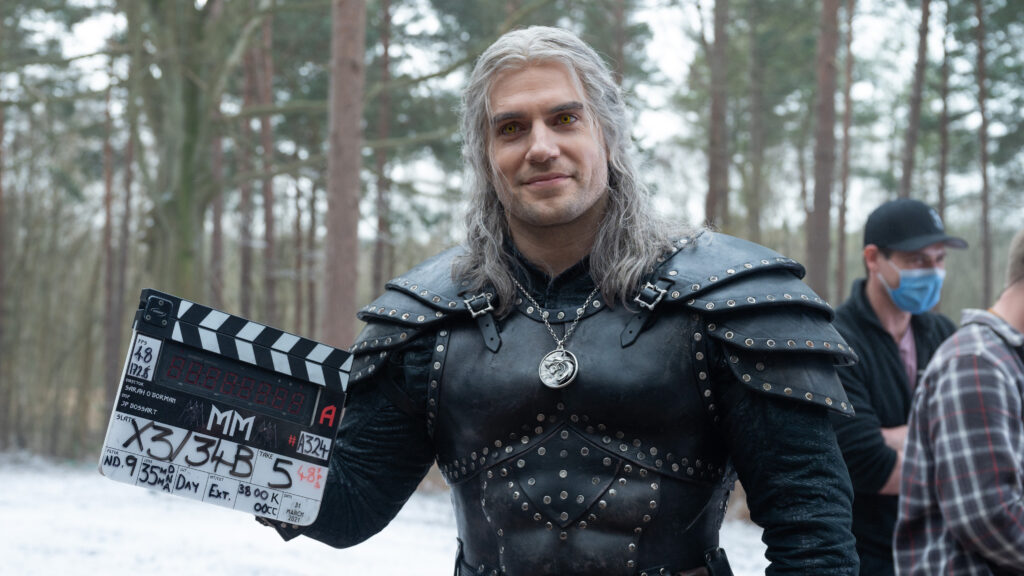 Netflix has released another mystery trailer for The Witcher season 2