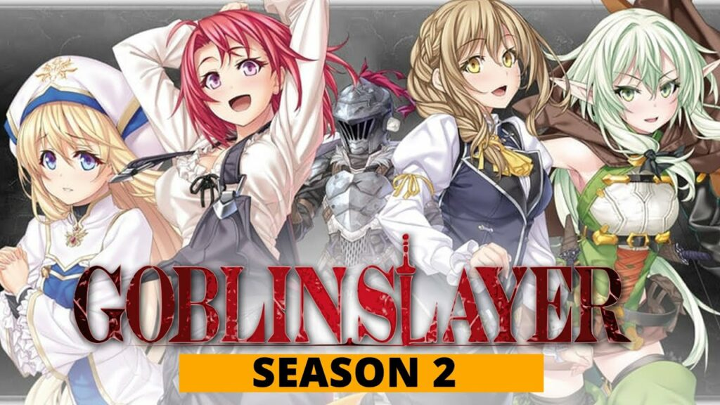of Goblin Slayer Season 2