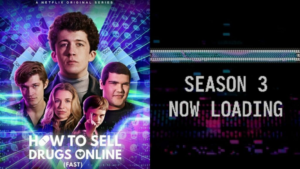 How to Sell Drugs Online (Fast) Season 3