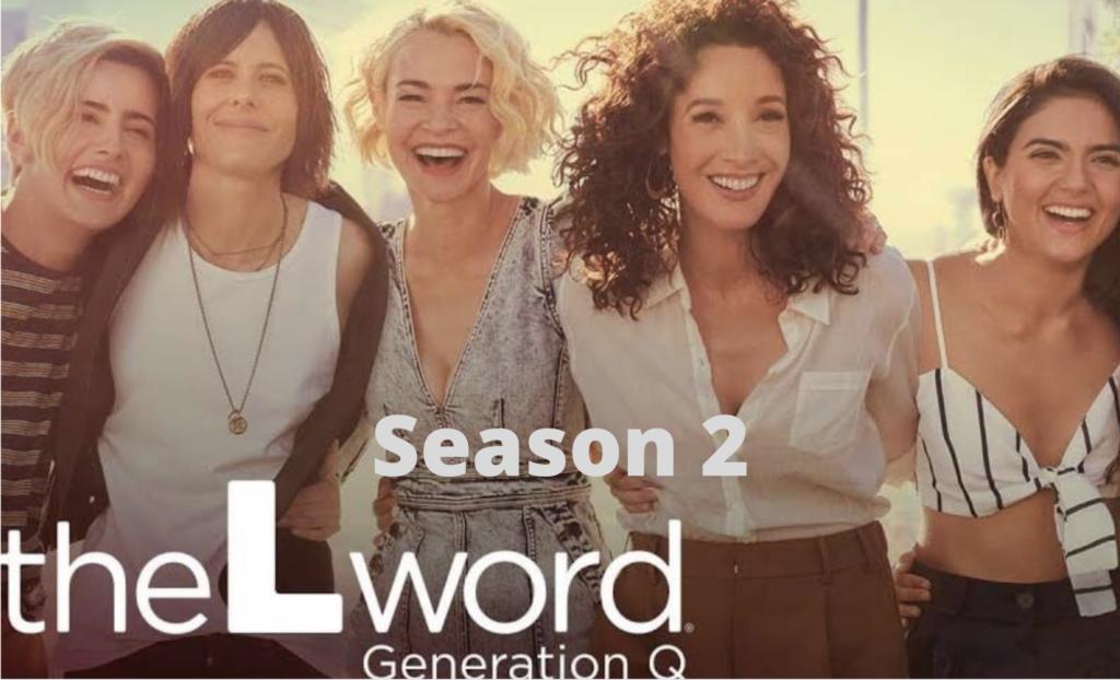 The L Word: Generation Q Season 2