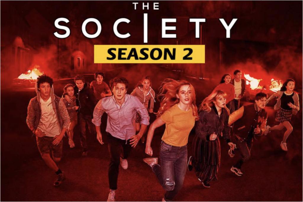 Society season 2