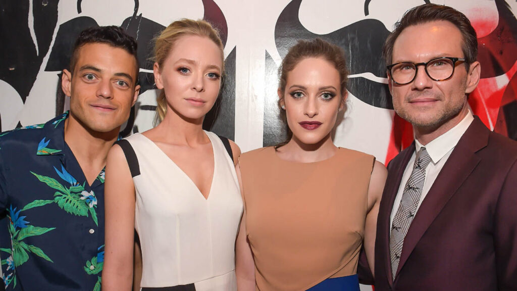 Mr. Robot season 5 has been canceled in 2019 after the finale of season 4. So, there is no chance that we will be witnessing Mr. Robot's season 5.