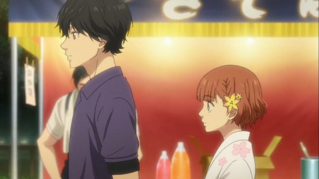 Ao Haru Ride Season 2