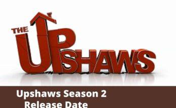 Upshaws Season 2